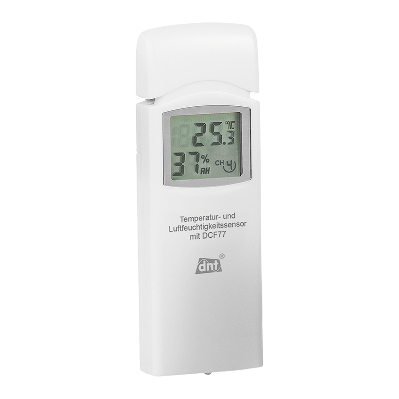 Zusatzsensor für RoomLogg PRO und WeatherScreen PRO